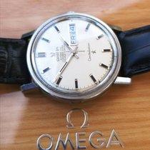 Omega Staal 34mm Automatisch Constellation tweedehands