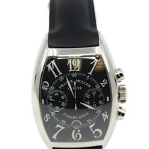 Franck Muller Casablanca 8885 C CC DT Very good Steel 40mm Automatic United States of America, New York, New York