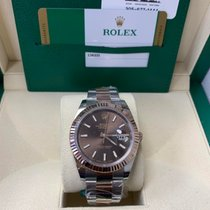 Rolex Datejust II 126331 choio 2019 new