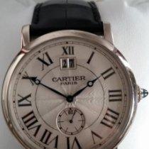 Cartier Rotonde de Cartier Oro blanco 42mm España, cadiz