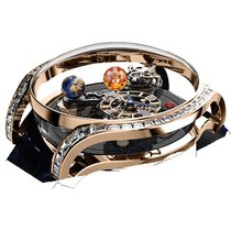Jacob & Co. Astronomia Růžové zlato 44.5mm
