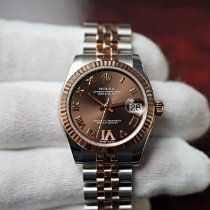 Rolex Lady-Datejust 178271 2019 new