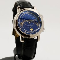 Patek Philippe Celestial White gold 43mm Blue Roman numerals