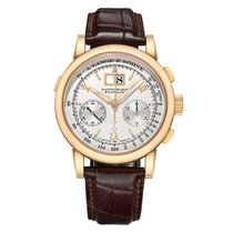 A. Lange & Söhne Datograph 403.032 2014 pre-owned