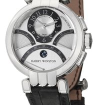 Harry Winston Premier 200-MCRA39W pre-owned