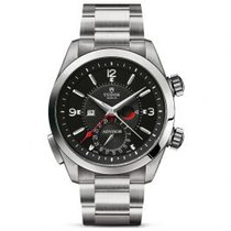 Tudor Heritage Advisor new Automatic Watch with original box and original papers 79620TN-0005