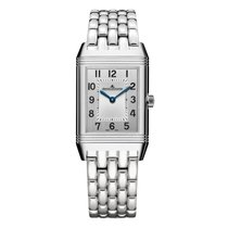 Jaeger-LeCoultre Reverso Classic Medium Duetto new 2019 Manual winding Watch with original box and original papers Q2588120