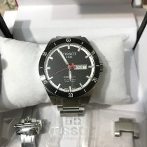 Tissot PRS 516 pre-owned