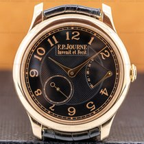 F.P.Journe Red gold 40mm Manual winding 33940 pre-owned