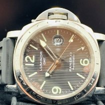 Panerai Luminor GMT Automatic OP6524 1999 pre-owned