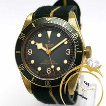 Tudor Black Bay Bronze 79220N 2019 pre-owned