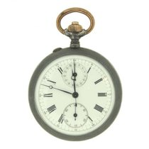 Cipolla Pocket Watch
