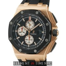 Audemars Piguet Royal Oak Offshore Chronograph 26401RO.OO.A002.CA.01 nuevo