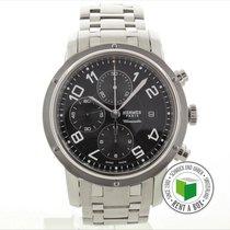 Hermès Clipper Chronograph