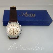 Avia Chronograph Vintage Oversize
