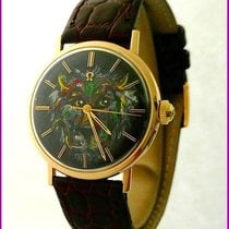 Omega 131.5016 1966 pre-owned