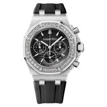 爱彼  Royal Oak Offshore Lady