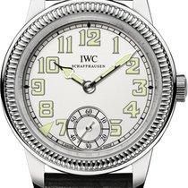 萬國 (IWC) Vintage Pilot's Watch Hand Wound Mens Watch