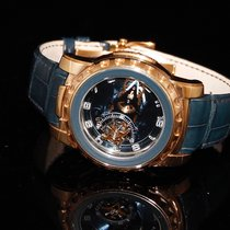 Ulysse Nardin Freak Phantom 2086-115/03 Rose Gold Limited to...