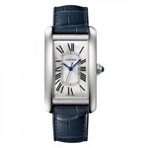Cartier Tank Americaine Large Model Automatic wsta0018  WATCH