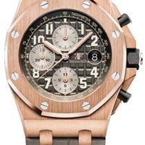 Audemars Piguet Royal Oak Offshore Chronograph new