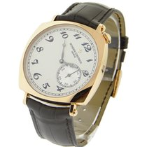 Vacheron Constantin 82035/000R-9359 Historiques 40mm pre-owned United States of America, California, Beverly Hills