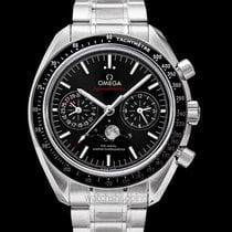 Omega Speedmaster Professional Moonwatch Moonphase Steel United States of America, California, San Mateo