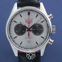 TAG Heuer Carrera Jack Heuer Limited Edition of 3000.
