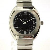 Hermès Stahl Quarz ES1.210