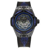 Hublot Big Bang Sang Bleu Керамика 39mm