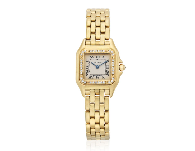 6d999a6162 Prix de montres Cartier femme   Acheter et comparer une montre de Cartier  femme sur Chrono24