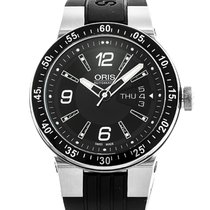 Oris Watch Williams F1 Team Day Date 635 7613 41 64 RS