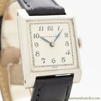 Tiffany 1930 pre-owned
