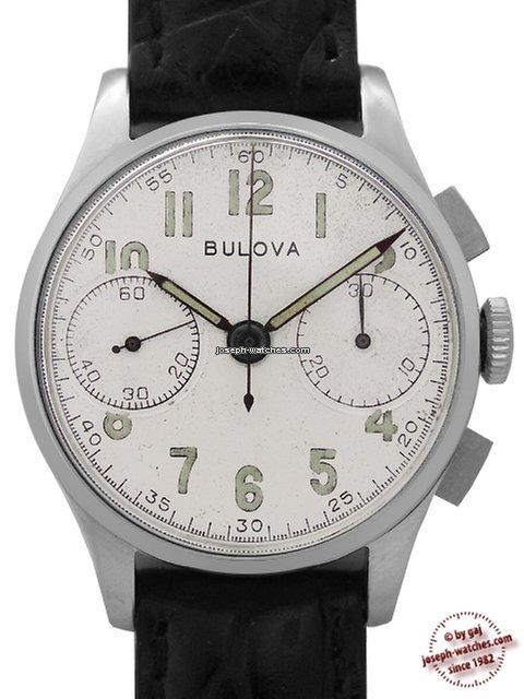 6840211d746 Comprar relógios Bulova
