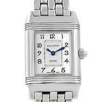 Jaeger-LeCoultre Reverso Duetto 266.8.11.0 pre-owned