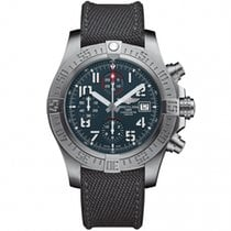 Breitling Avenger Bandit new Automatic Chronograph Watch with original box and original papers E1338310/M536/253S