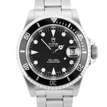 Tudor 79190 Steel Submariner 40mm