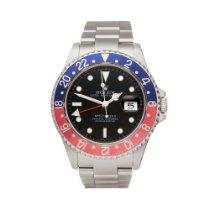 Rolex GMT-Master II 16710 2006 rabljen