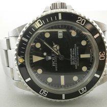 Rolex 1665 Otel 1970 Sea-Dweller 44mm folosit