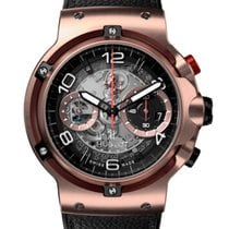 Hublot Rose gold Automatic new Classic Fusion 45, 42, 38, 33 mm