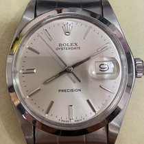 Rolex Steel 34mm Manual winding 6694 pre-owned Singapore, Singapore