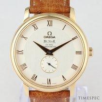 Omega De Ville Prestige 4614.30.02 2008 usados