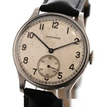 Longines 21304/7 1964 pre-owned