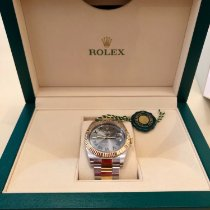 Rolex Datejust II 116333 2018 pre-owned