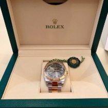Rolex Datejust II Acero y oro 41mm Oro Romanos España, madrid