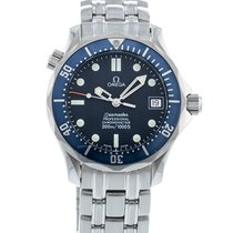 Omega Seamaster Diver 300 M 2551.80.00 pre-owned
