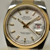 Rolex Datejust 116203 2007 pre-owned