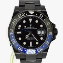Rolex GMT-Master II 116710BLNR brukt