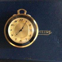 Jaeger-LeCoultre Ceas folosit 1970 Armare manuala Ceas cu cutie originală