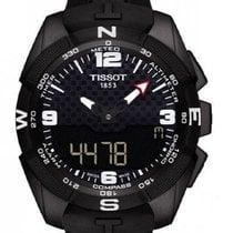 Tissot 45mm Quartz T091.420.47.057.04 new